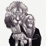 Lion of Israel