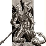 Avarcian Daemon