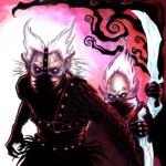 Dark Wraiths
