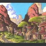 Lockni village Revised