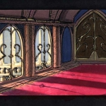 Throneroom Hallway 2