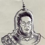 Kim Jong Alien